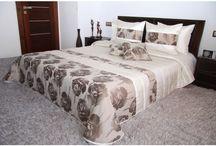 Kvalitné prehozy na posteľ za skvelé ceny