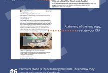 Facebook Posts & Ads / Facebook social network media