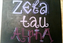Only the Best Get Crowned ZTA