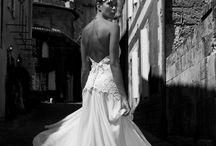 Collection 2013 / Confidentiel Création, robes de mariée sur mesure, St Emilion FRANCE