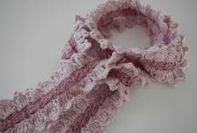Crochet: Shawls, Scarfs, Ponchos, Wraps and Cowlss,