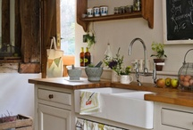 Kitchens and dinning Rooms