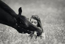 A girls's best friend / by Hannah Crow