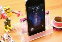 Like it:) / iPhone holder
