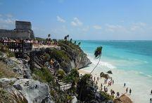 Puerto Aventuras - Mexico