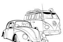 old bugs and old legends