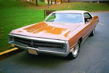 Cars / #langmedia #gyozolang #cars #dreamcars #chrysler #chrysler1969 #chryslernewyorker