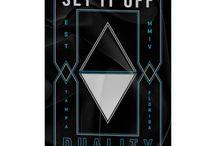 Official Set It Off Merchandise / Official UK/EU store for American pop punk/symphonic rock band Set It Off
