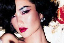 Makeup chinese
