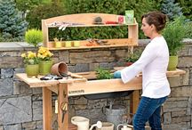 Outdoor & Gardening Projects