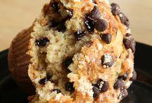 Muffin & Cupcake