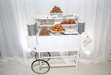 Made by Meg Presentation / A sampling of the Made by Meg catering presentation style!