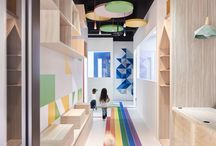 kids architecture