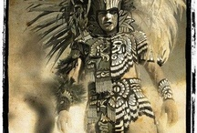 Mayovia, Aztékovia, Inkovia