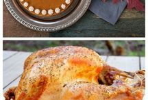 Holiday recipes and treats