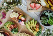 Foodies at Atlantic Solutions