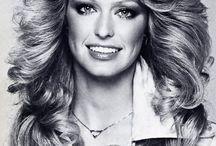 70's Beauty & Make up