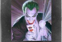 Fact about Joker ♡