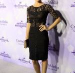 AUTUMN REESER at Hallmark Channel Party at  Winter TCA Tour in Pasadena