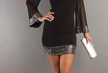 sharnel's dresses