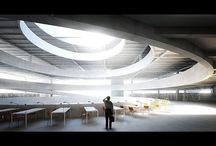 3D Architecture visualation