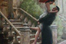 lovers   τέχνη φωτογραφια