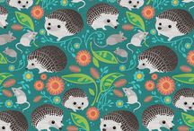 Spoonflower art