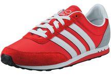 Adidas / Para el gimnasio, para salir a correr o simplemente para un día relajado