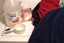Household Tips & Tricks
