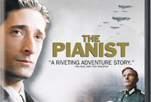 Pianist / Amazing movie