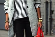 Women's Autumn Fashion