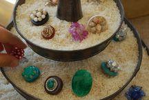 Display Ideas: Jewelry
