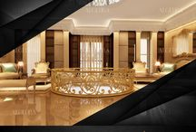 Great ideas to help you create a space you love. / Great ideas to help you create a space you love.  Algedra Interior Design 800ALGEDRA 8002543372 www.algedra.ae