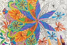 Free Coloring Pages, and Creative Activities / Collection of Free Coloring Pages and other drawing and creative activities