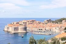 Home sweet home / The most beautiful town on Earth - Dubrovnik