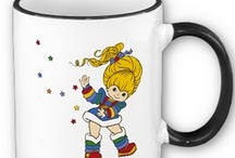 Cool mugs / by Tracey Robbins