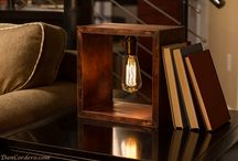 Home Lamps