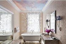 boudoir bath beauty