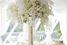 Wedding Decorations/Flowers
