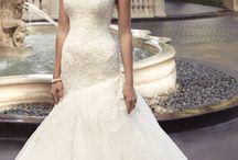 Casablanca Bridal / by Wedding Central <3