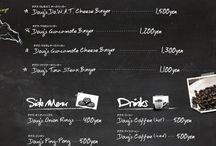 Restaurants & Bar Website Templates
