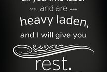 Rest / by Hey Donna