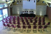 26 - Lieux de réunion Drôme / Liste des lieux de réception dans la Drôme pour organiser un séminaire ou une réunion d'entreprise. http://www.aleou.fr/salle-seminaire/12919-domaine-de-valsoyo.html