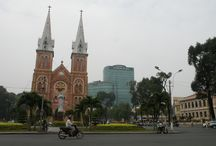 Vietnam / Business trips in Vietnam