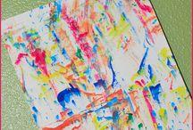 Preschool / by Jennifer Burns