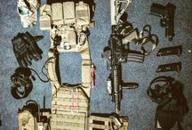 Tactical Gear Porn