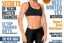 The Training Edge Past Issues / The Training Edge Past Issues