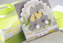 Easter ideas / crafting