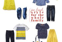 family shoot fashion / by Jennifer Skog