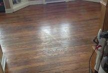 Floor spencers